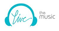 Live the music cliente rotulación